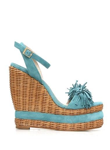 PALOMA BARCELO Sandalet